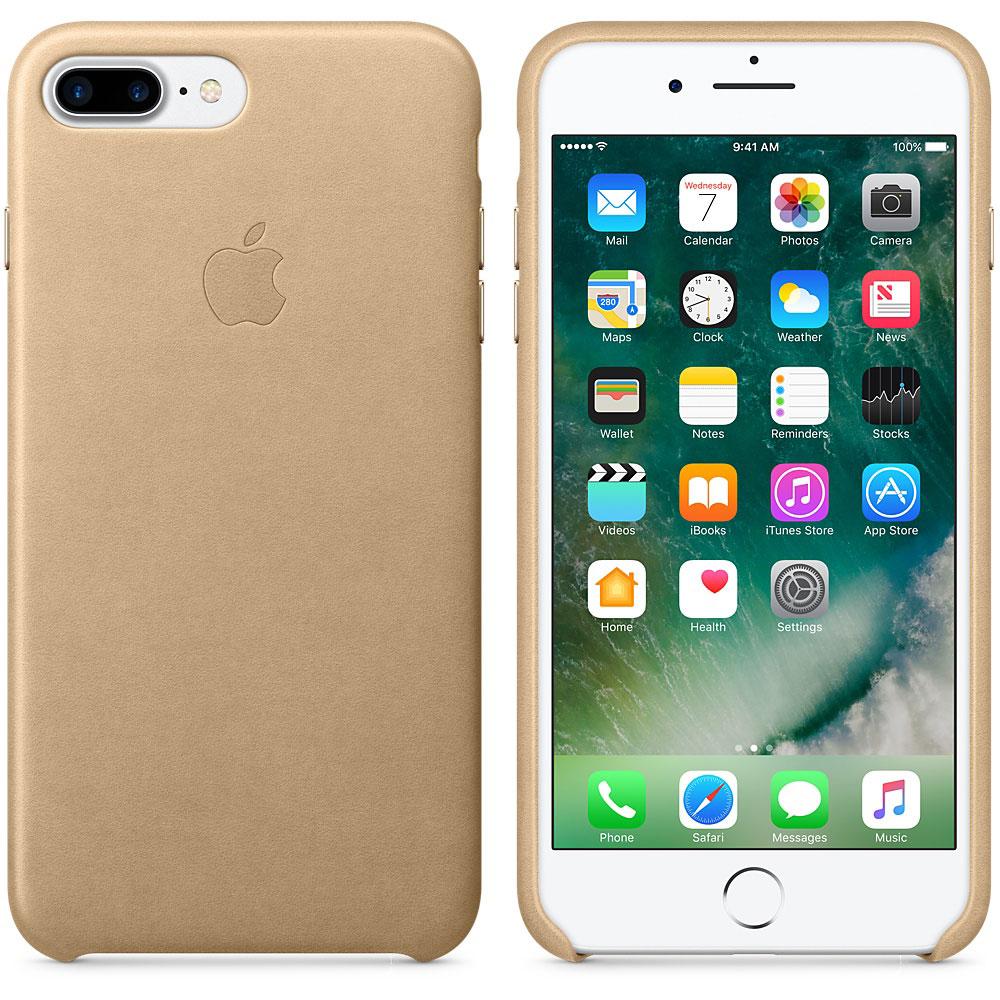 coque iphone 7 plus cuir bleu