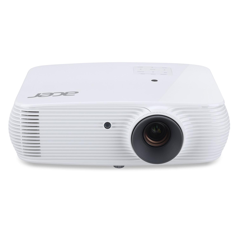 Vidéoprojecteur Acer H5382BD Vidéoprojecteur HD DLP 3D 3000 Lumens - HDMI