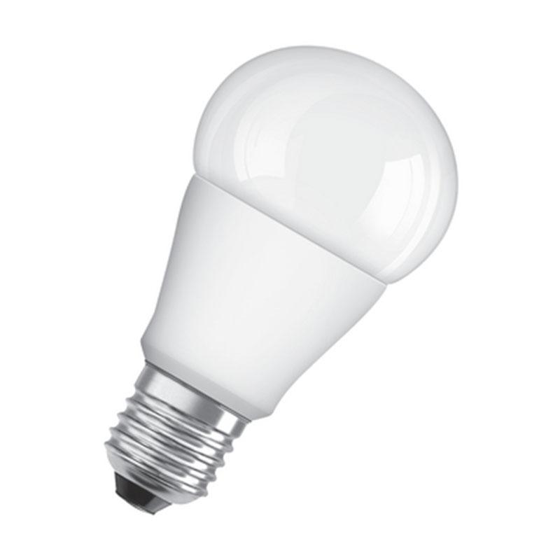 osram ampoule led star classic standard e27 5w 40w a ampoule led osram sur. Black Bedroom Furniture Sets. Home Design Ideas
