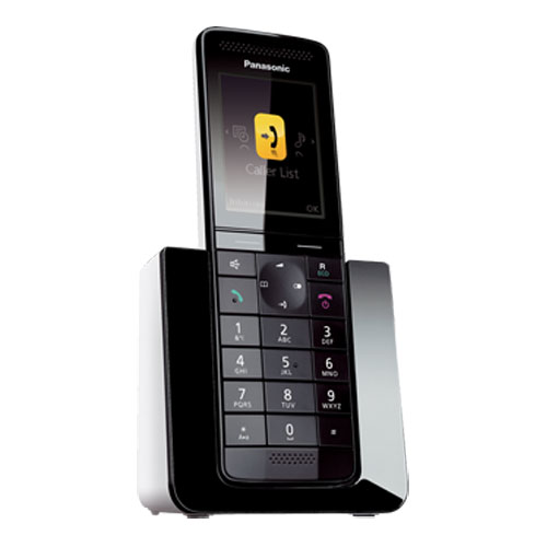 panasonic kx prs110 t l phone sans fil panasonic sur. Black Bedroom Furniture Sets. Home Design Ideas
