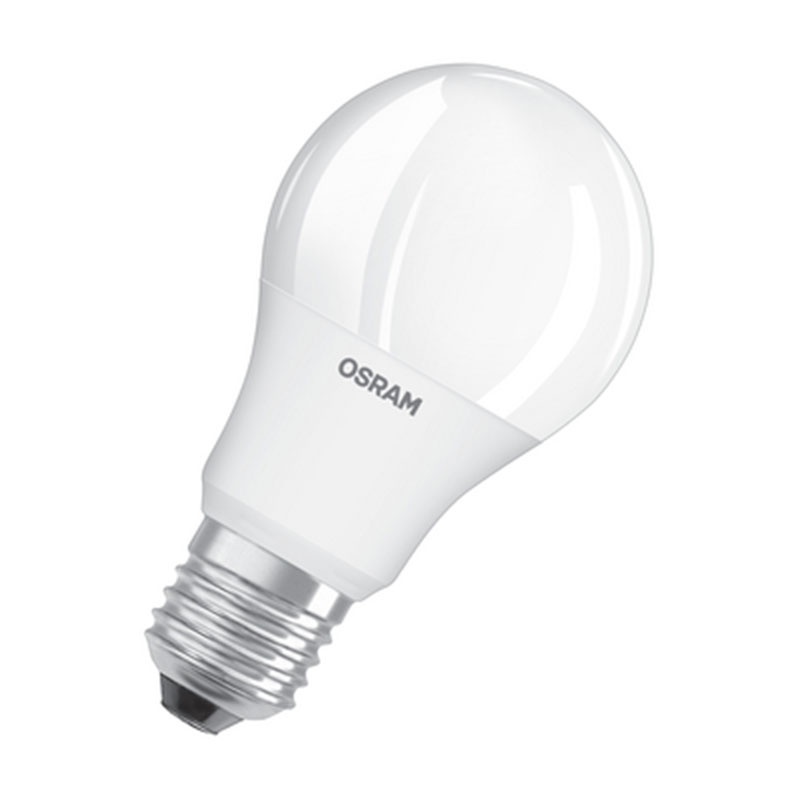 osram ampoule led superstar classic glowdim e27 10w 60w dimmable a ampoule led osram sur. Black Bedroom Furniture Sets. Home Design Ideas