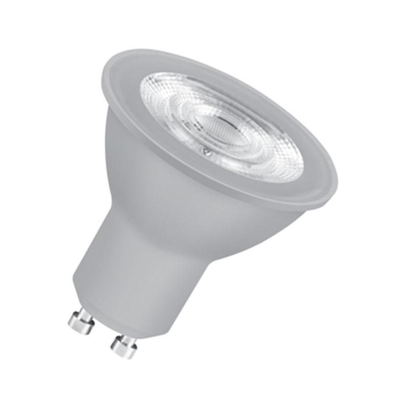 Osram Ampoule Led Retrofit Standard E27 4w 40w A: OSRAM Ampoule LED Superstar Duo Click Dim Spot GU10 5W