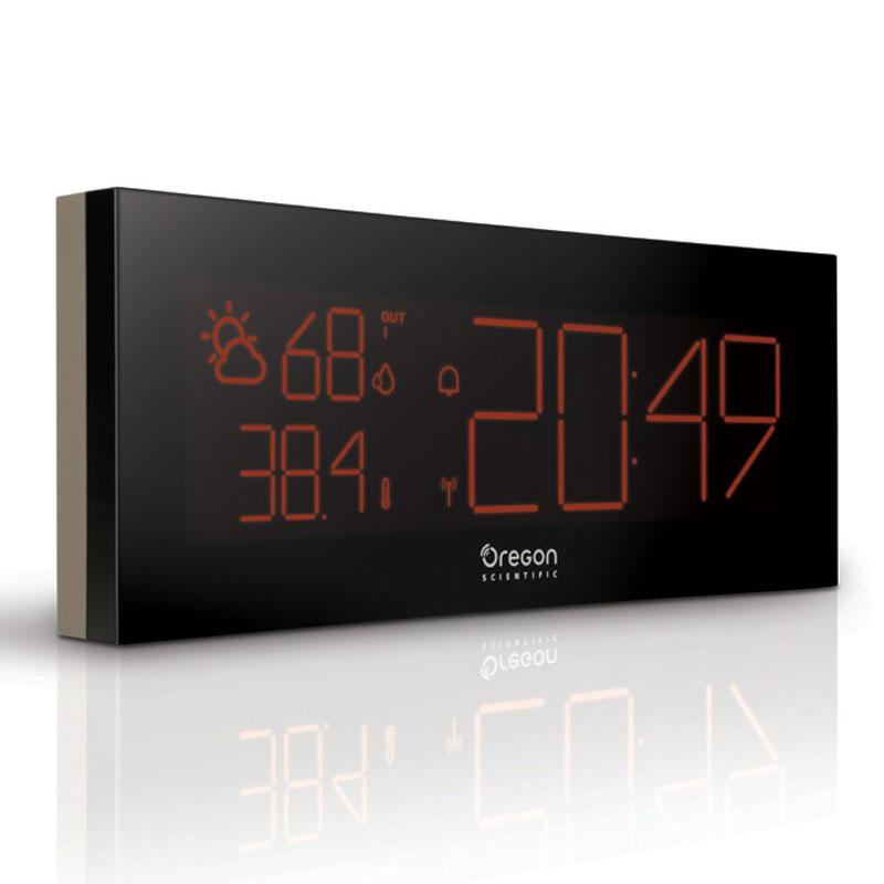 oregon scientific bar292g radio radio r veil oregon scientific sur. Black Bedroom Furniture Sets. Home Design Ideas