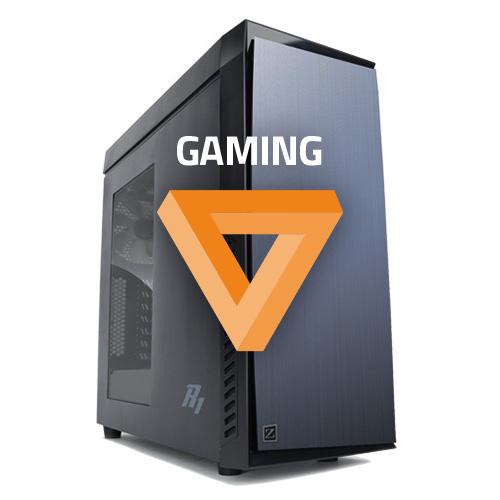 PC de bureau PC HardWare.fr Gaming GPUFlex - Windows 10 Famille 64 bits (monté) Core i5-6500, GPU au choix, 8 Go de DDR4, Disque 1 To (monté avec Windows 10 Famille installé)