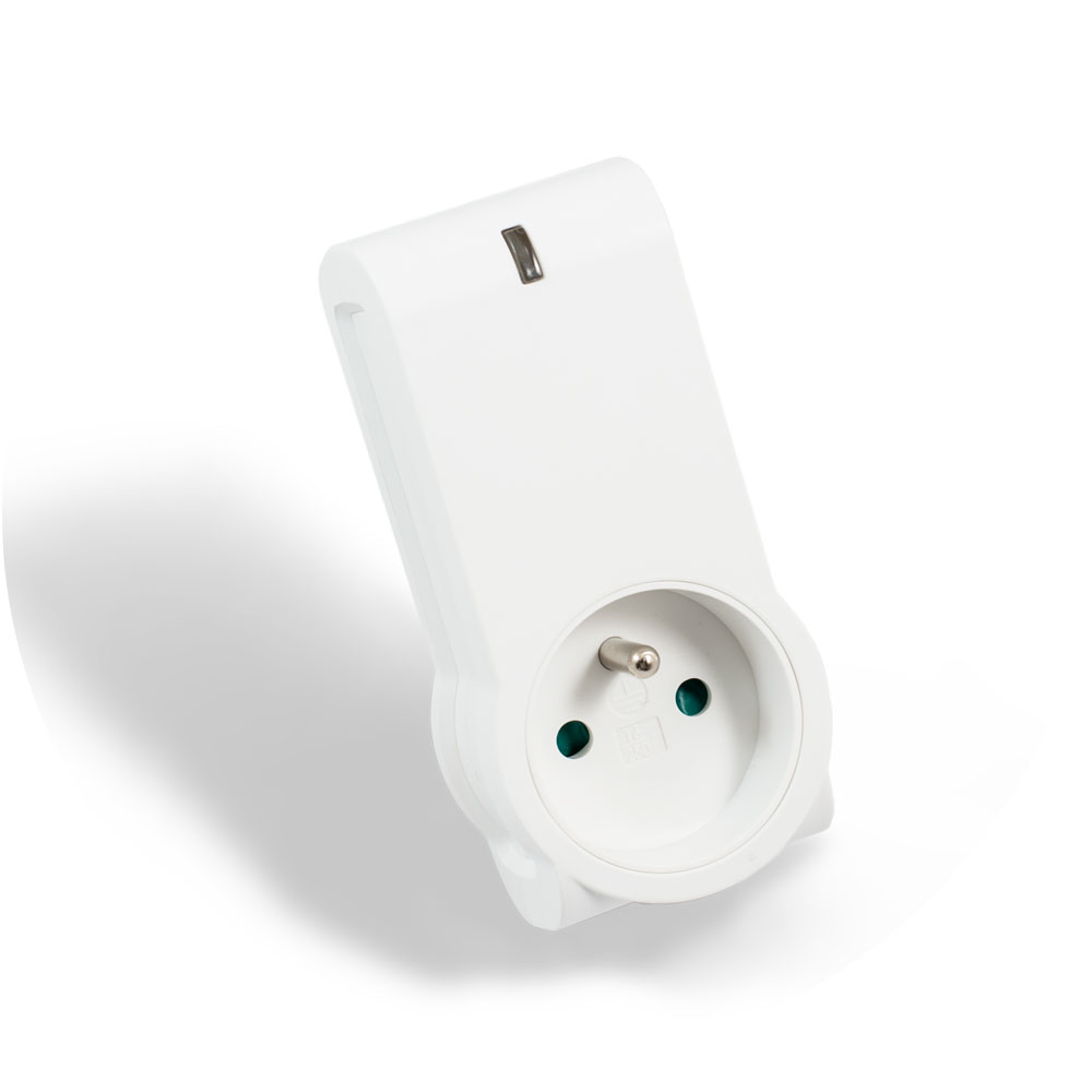 nodon smartplug zwave plus accessoires nodon sur. Black Bedroom Furniture Sets. Home Design Ideas