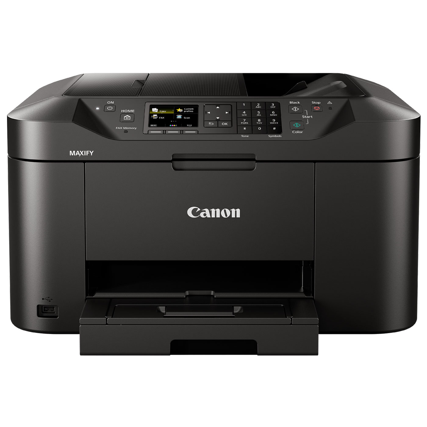 canon maxify mb2150 imprimante multifonction canon sur. Black Bedroom Furniture Sets. Home Design Ideas