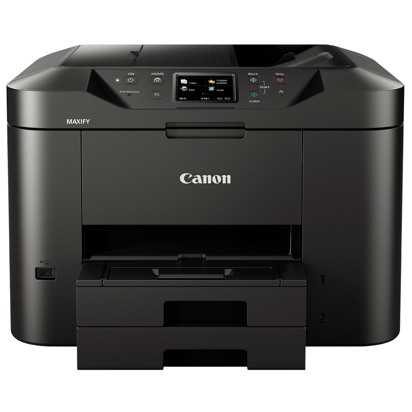 canon maxify mb2750 imprimante multifonction canon sur. Black Bedroom Furniture Sets. Home Design Ideas