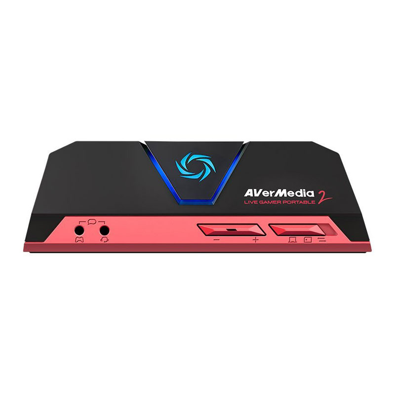 avermedia live gamer portable 2 carte d 39 acquisition avermedia technologies sur. Black Bedroom Furniture Sets. Home Design Ideas