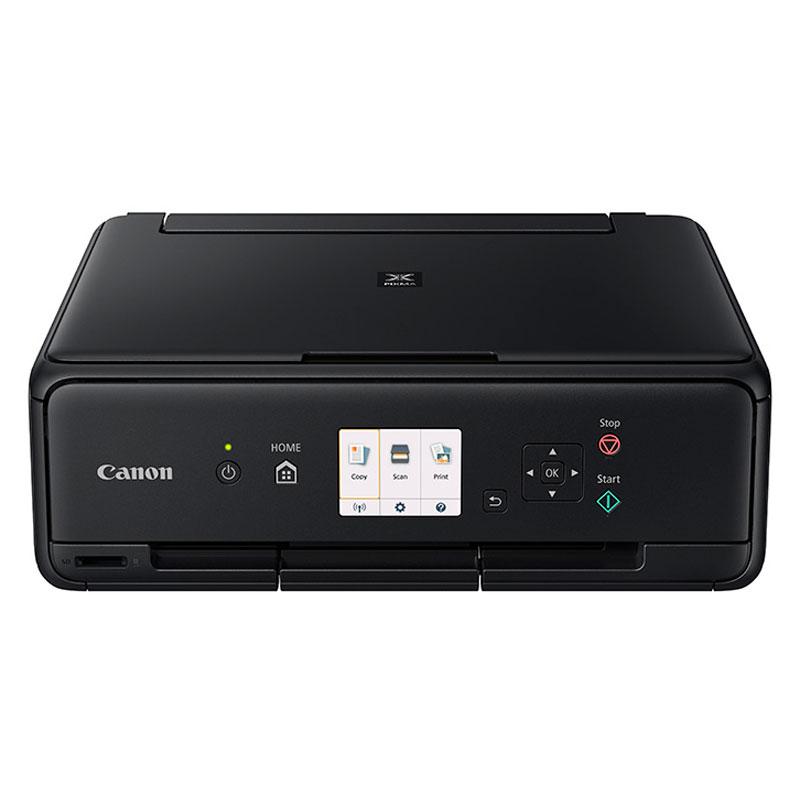 canon pixma ts5050 imprimante multifonction canon sur. Black Bedroom Furniture Sets. Home Design Ideas
