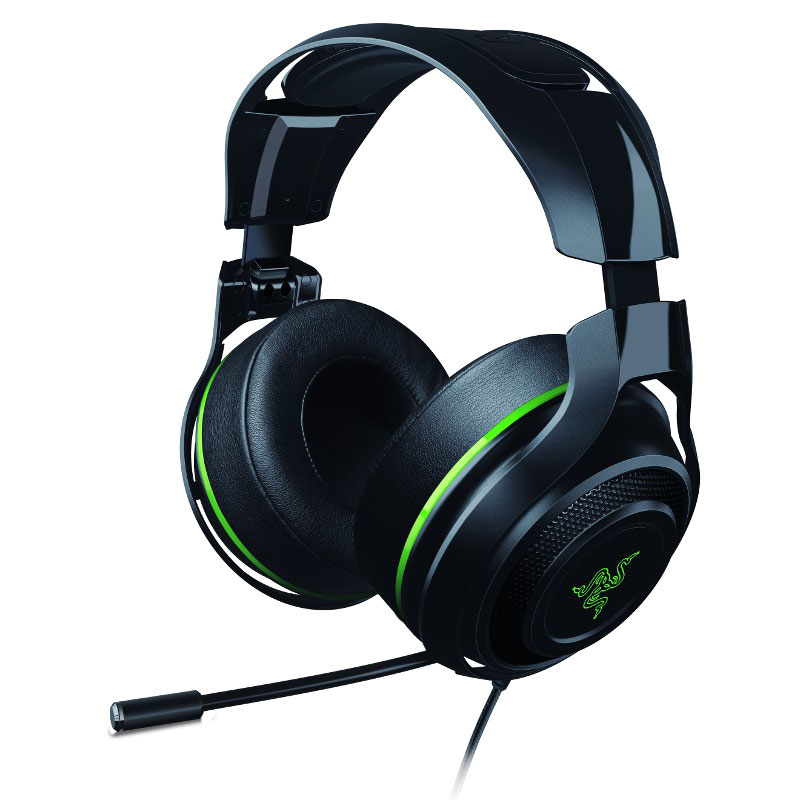razer mano 39 war 7 1 green edition micro casque razer sur. Black Bedroom Furniture Sets. Home Design Ideas