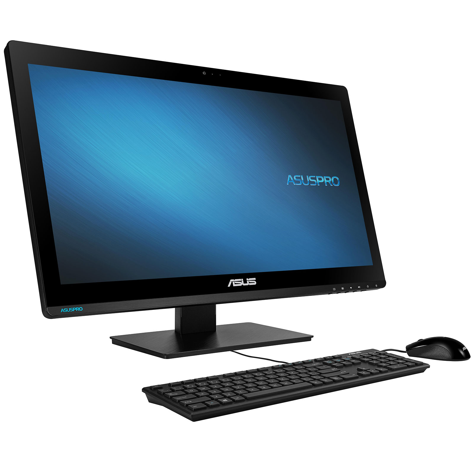 asus all in one pc a6421ukh bc240x pc de bureau asus sur. Black Bedroom Furniture Sets. Home Design Ideas