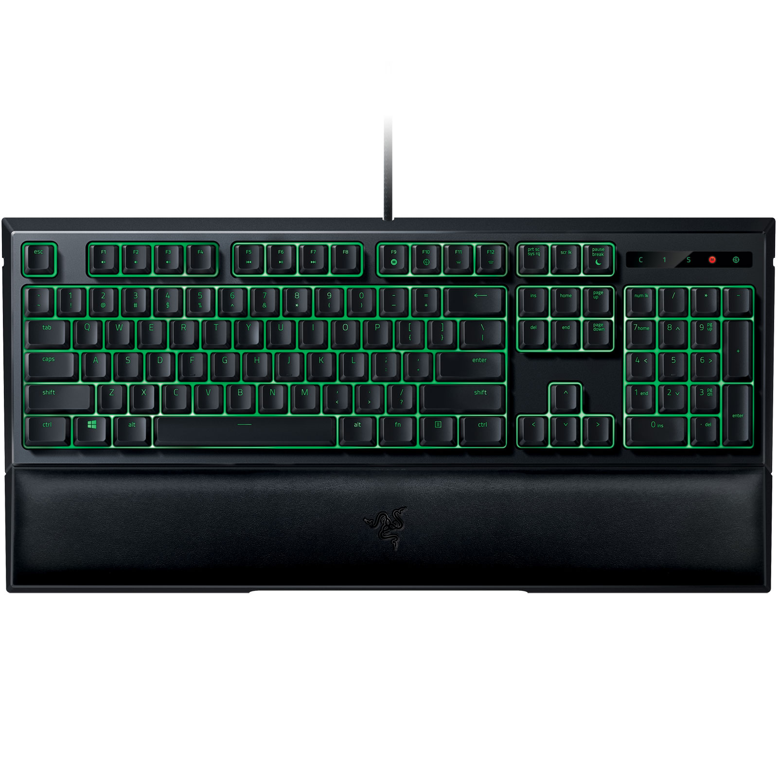 razer ornata clavier pc razer sur. Black Bedroom Furniture Sets. Home Design Ideas