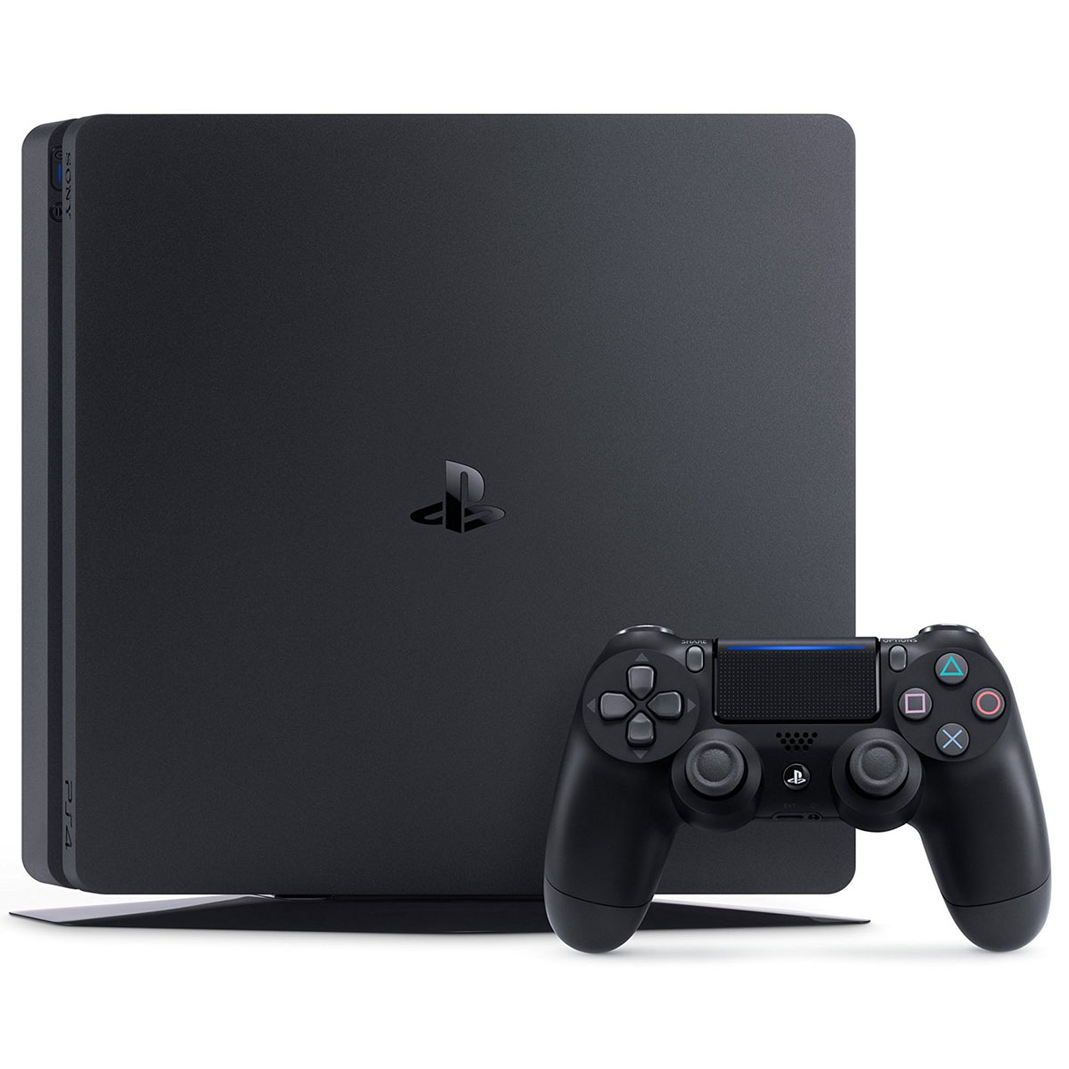 sony playstation 4 slim 500 go final fantasy xv day. Black Bedroom Furniture Sets. Home Design Ideas