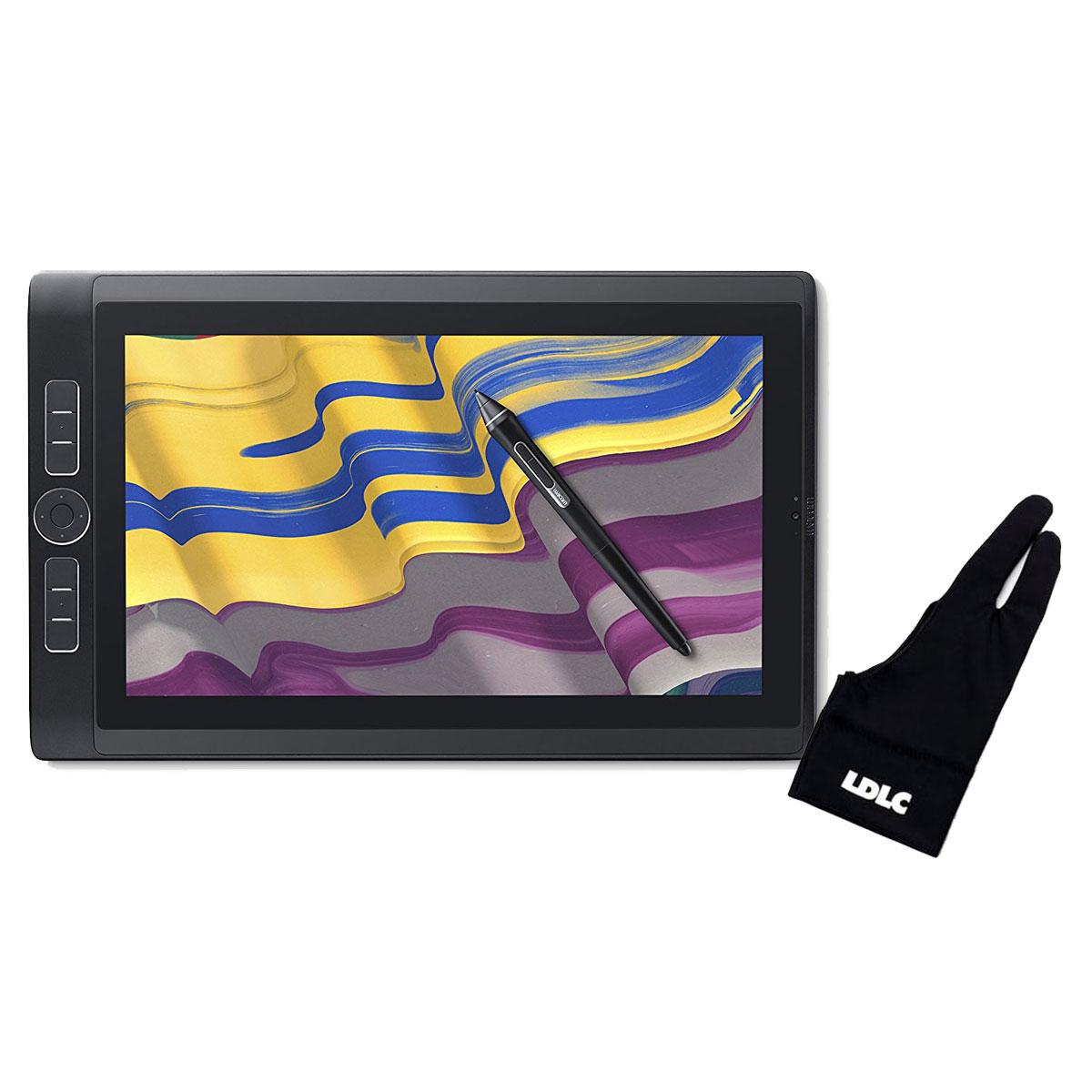 wacom mobilestudio pro 13 512 go ldlc artist x3 s m l tablette graphique wacom sur. Black Bedroom Furniture Sets. Home Design Ideas