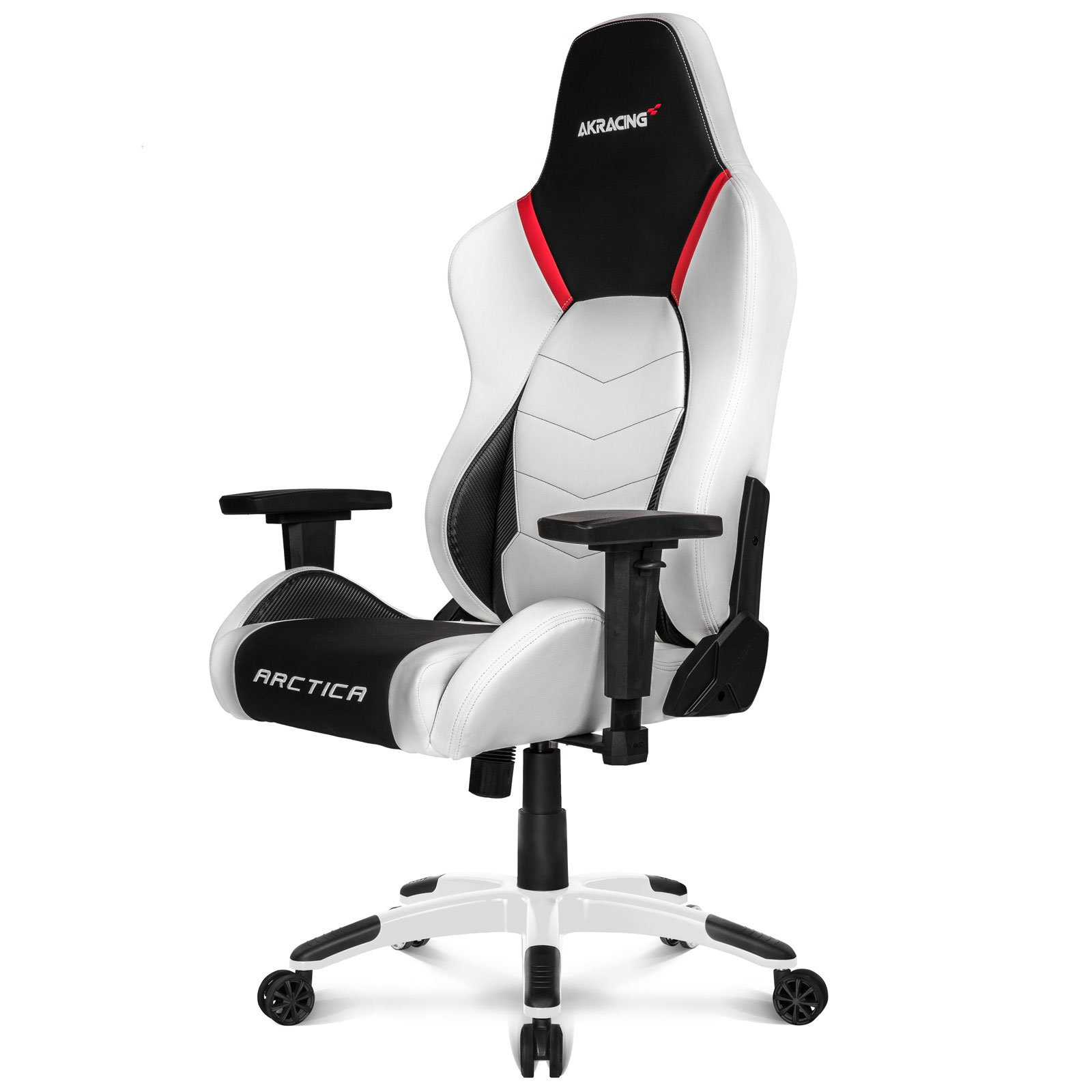 akracing arctica fauteuil gamer akracing sur. Black Bedroom Furniture Sets. Home Design Ideas