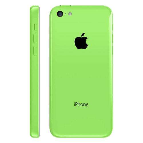again iphone 5c 32 go vert mobile smartphone again sur. Black Bedroom Furniture Sets. Home Design Ideas