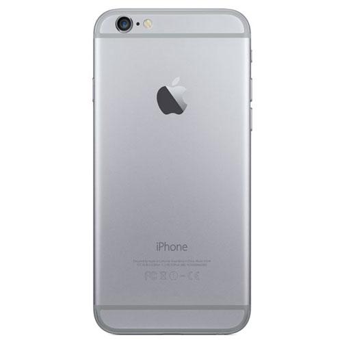 again iphone 6 64 go gris mobile smartphone again sur. Black Bedroom Furniture Sets. Home Design Ideas