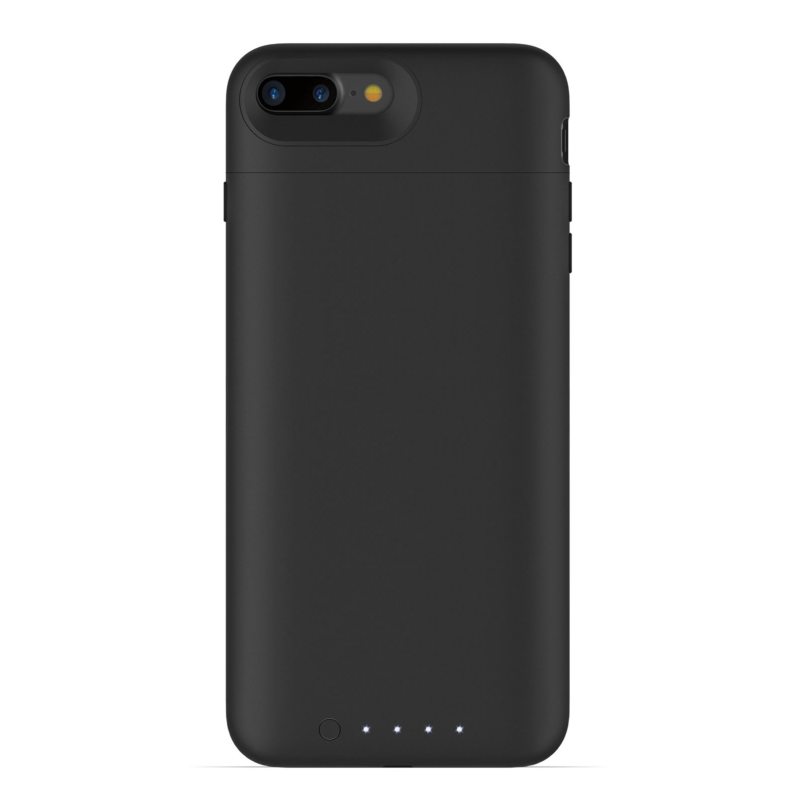 mophie juice pack air noir iphone 7 plus etui t l phone mophie sur. Black Bedroom Furniture Sets. Home Design Ideas