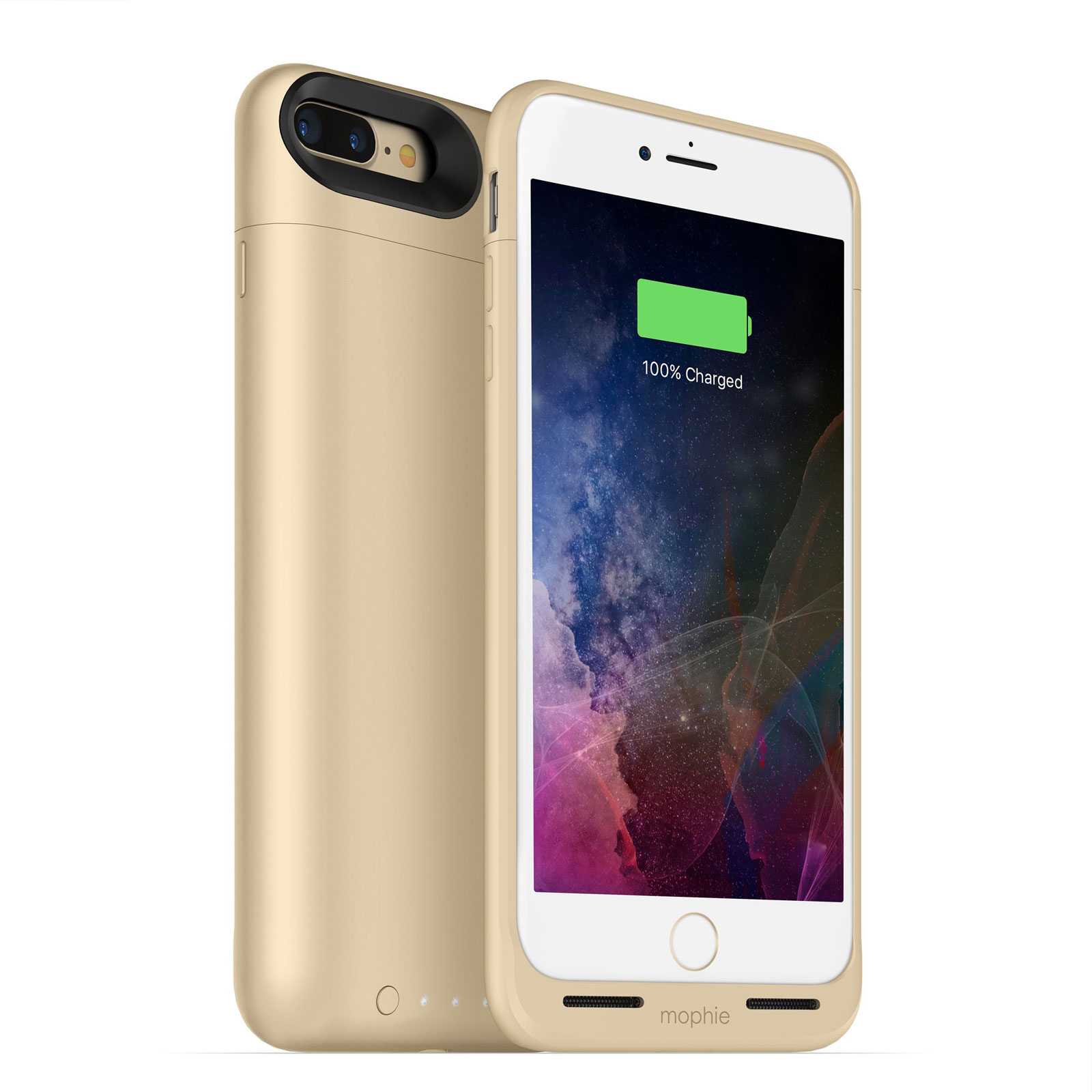 mophie juice pack air or iphone 7 plus etui t l phone mophie sur. Black Bedroom Furniture Sets. Home Design Ideas
