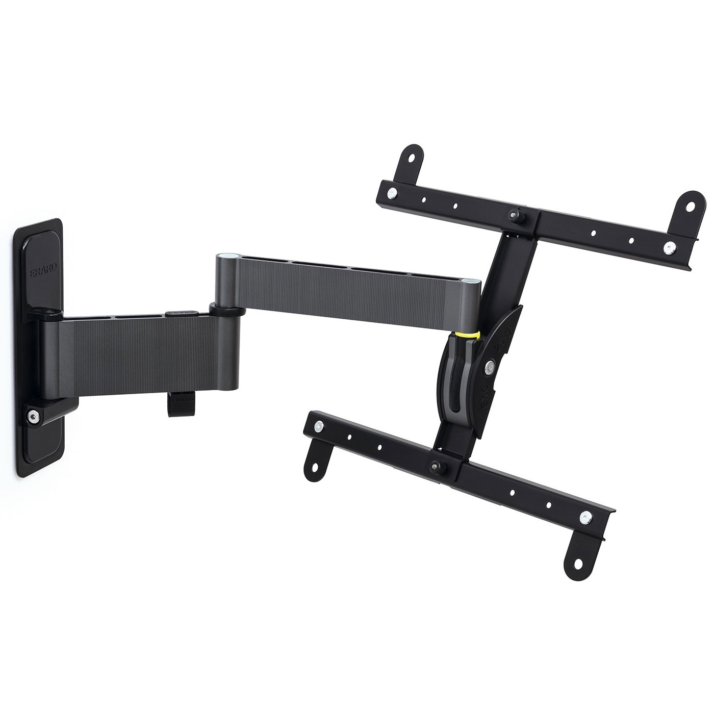 Erard exo 400tw3 support mural tv erard group sur - Support tv mural orientable ...