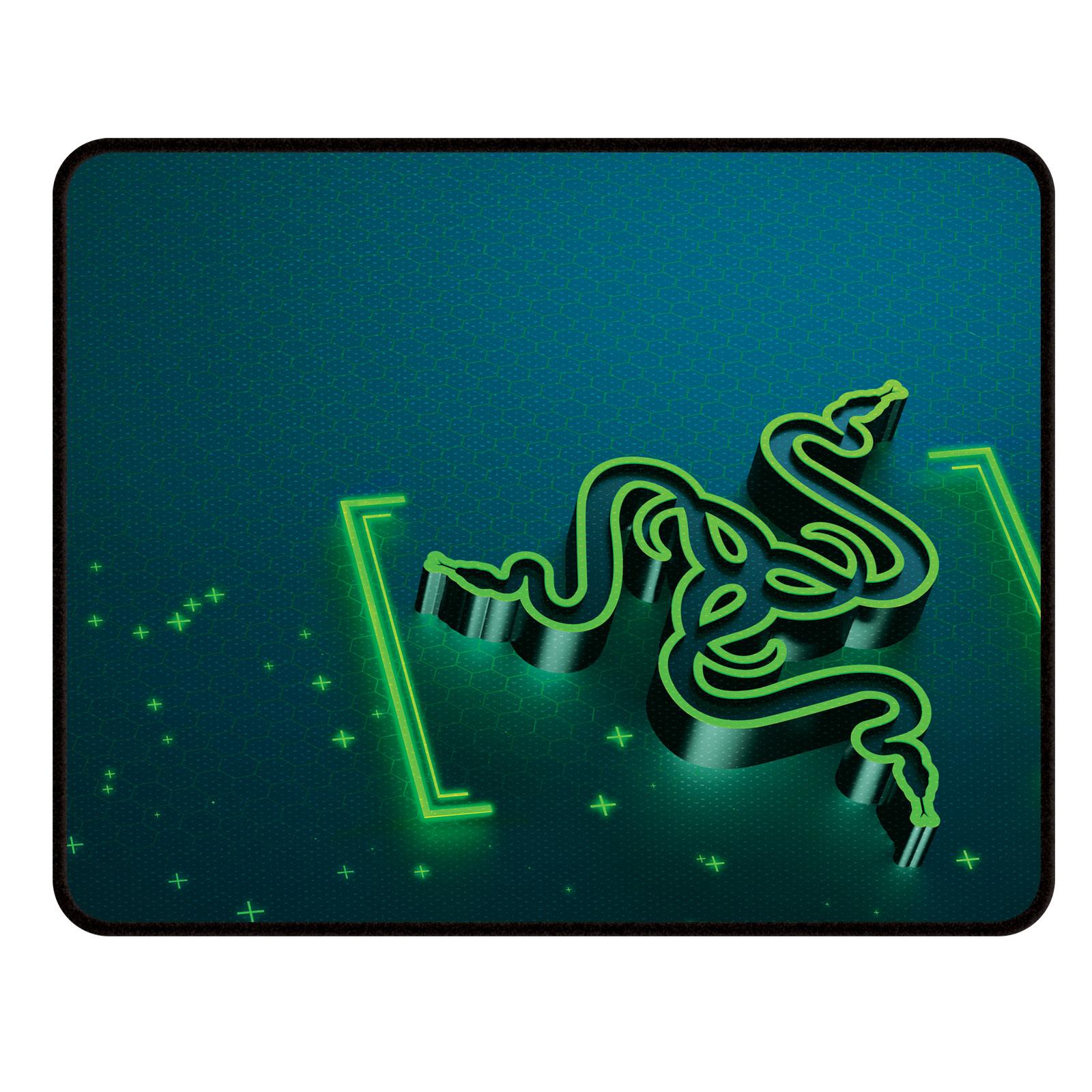 Tapis de souris Razer Goliathus Control - Gravity (Small) Tapis de souris souple pour gamer (format réduit)