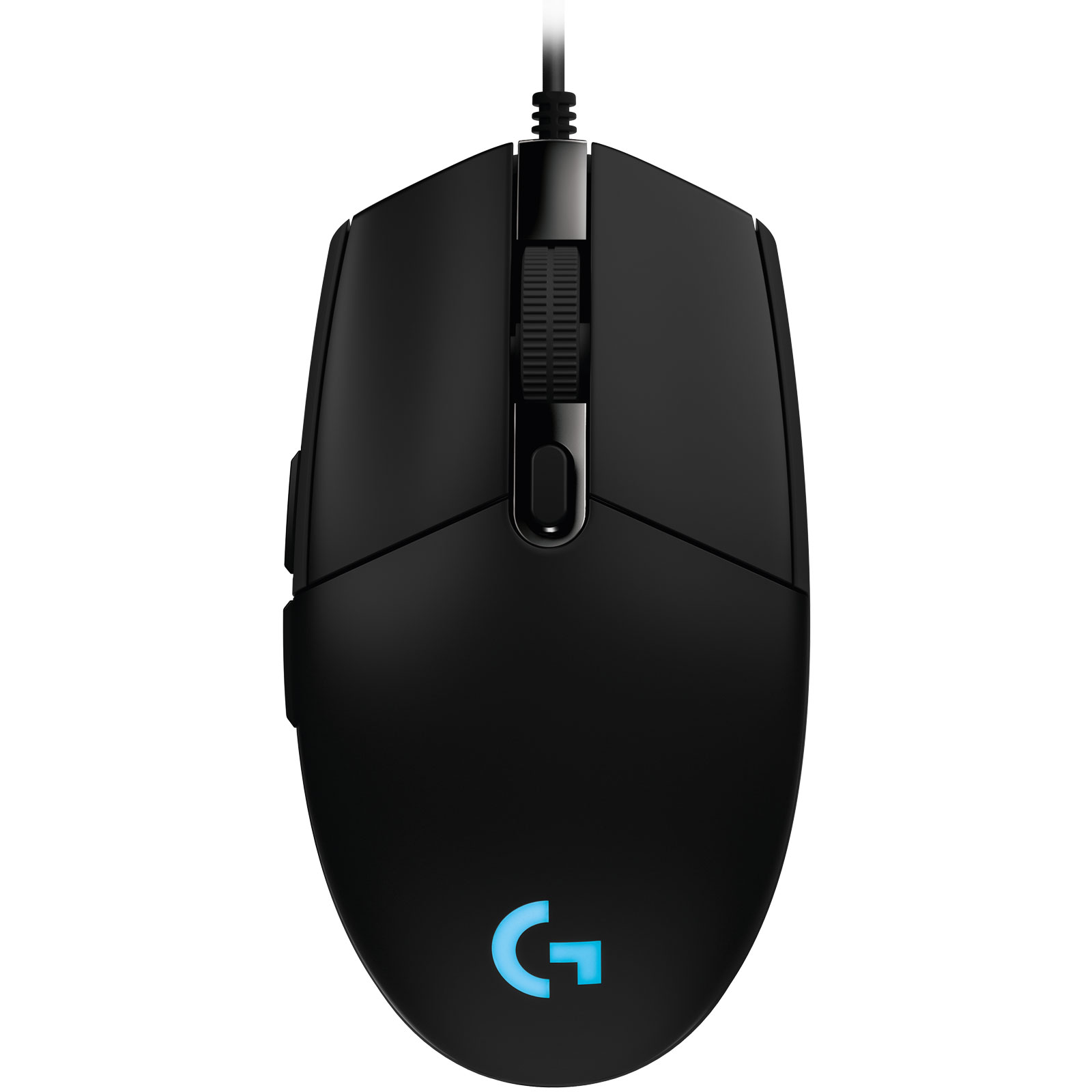 logitech g203 prodigy gaming mouse souris pc logitech. Black Bedroom Furniture Sets. Home Design Ideas