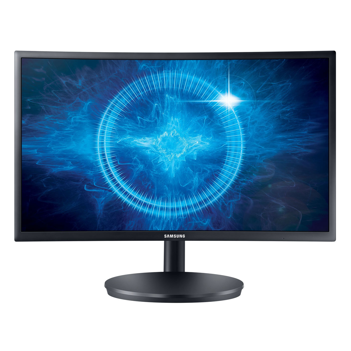 Samsung 27 led c27fg70fqu ecran pc samsung sur for Ecran pc large