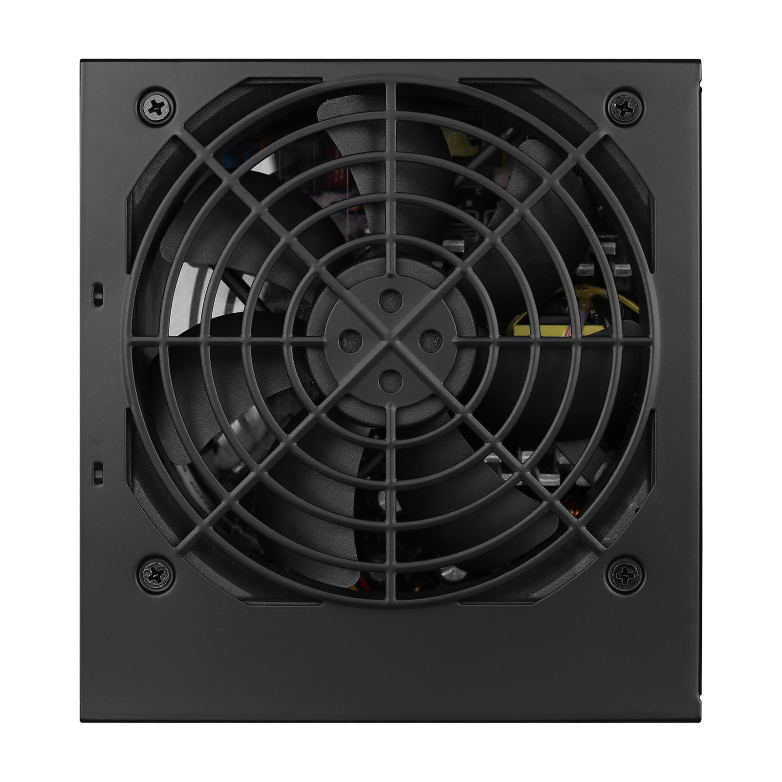 Cooler master masterwatt lite 400 alimentation pc cooler for Fuente alimentacion 230v