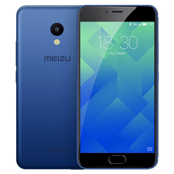 meizu m5 32 go bleu mobile smartphone meizu sur. Black Bedroom Furniture Sets. Home Design Ideas
