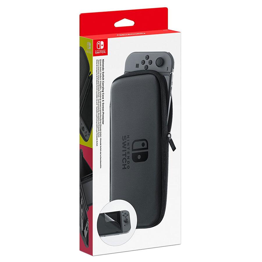 Achat Accessoires Nintendo Switch Nintendo Switch Set d\u0027accessoires