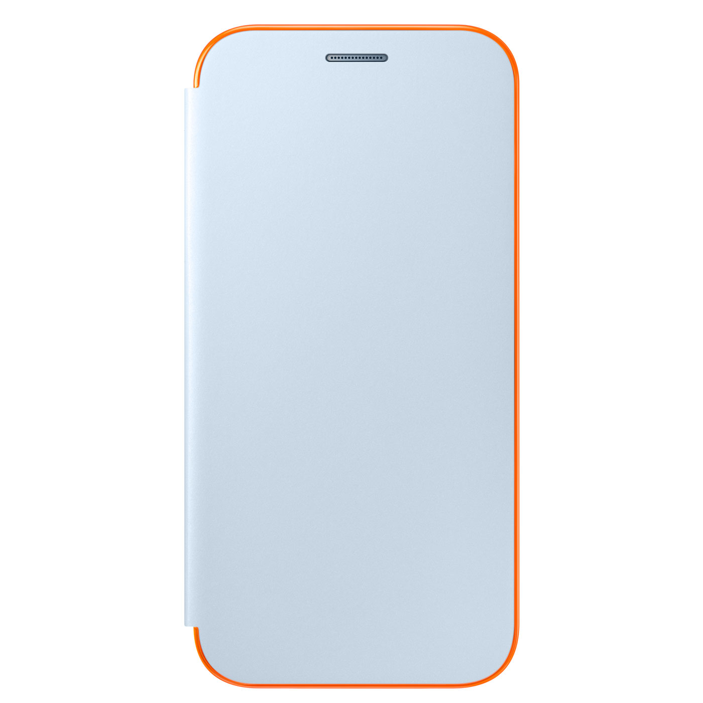 coque samsung a5 2017 orange