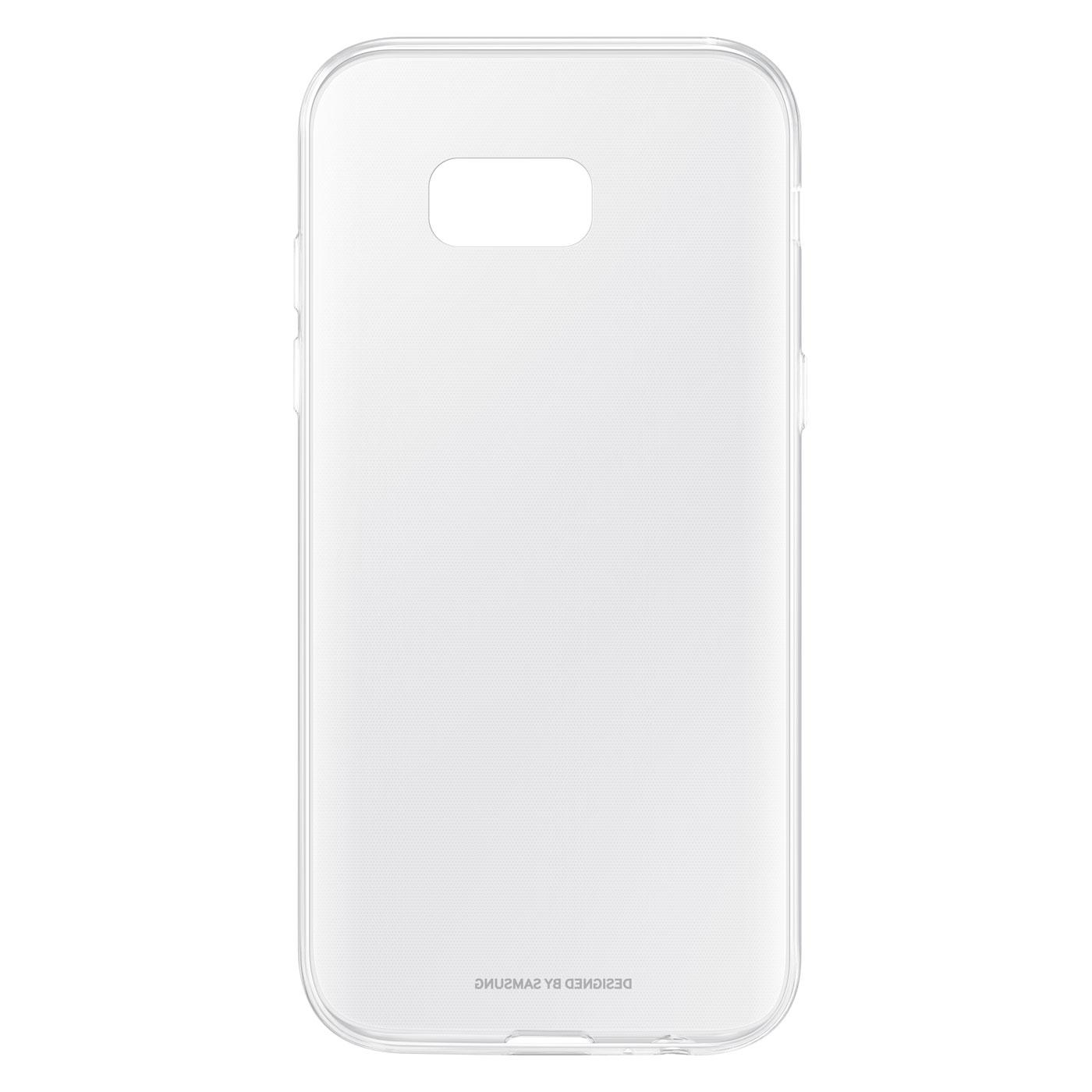 coque transparente samsung a5 2017 silicone