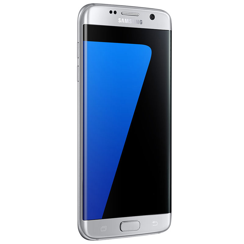 samsung galaxy s7 edge sm g935f argent 32 go mobile smartphone samsung sur. Black Bedroom Furniture Sets. Home Design Ideas