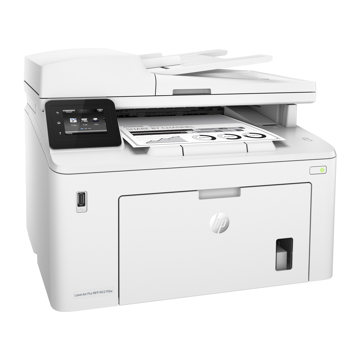 hp laserjet pro mfp m227fdw imprimante multifonction hp. Black Bedroom Furniture Sets. Home Design Ideas