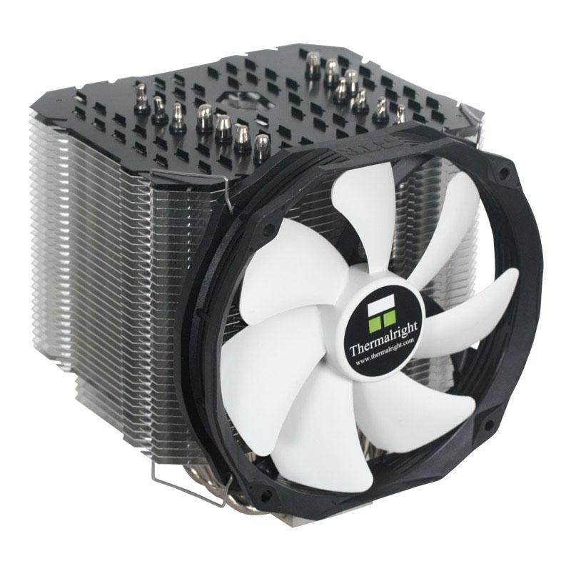 Thermalright Le Grand Macho RT Ventilateur processeur