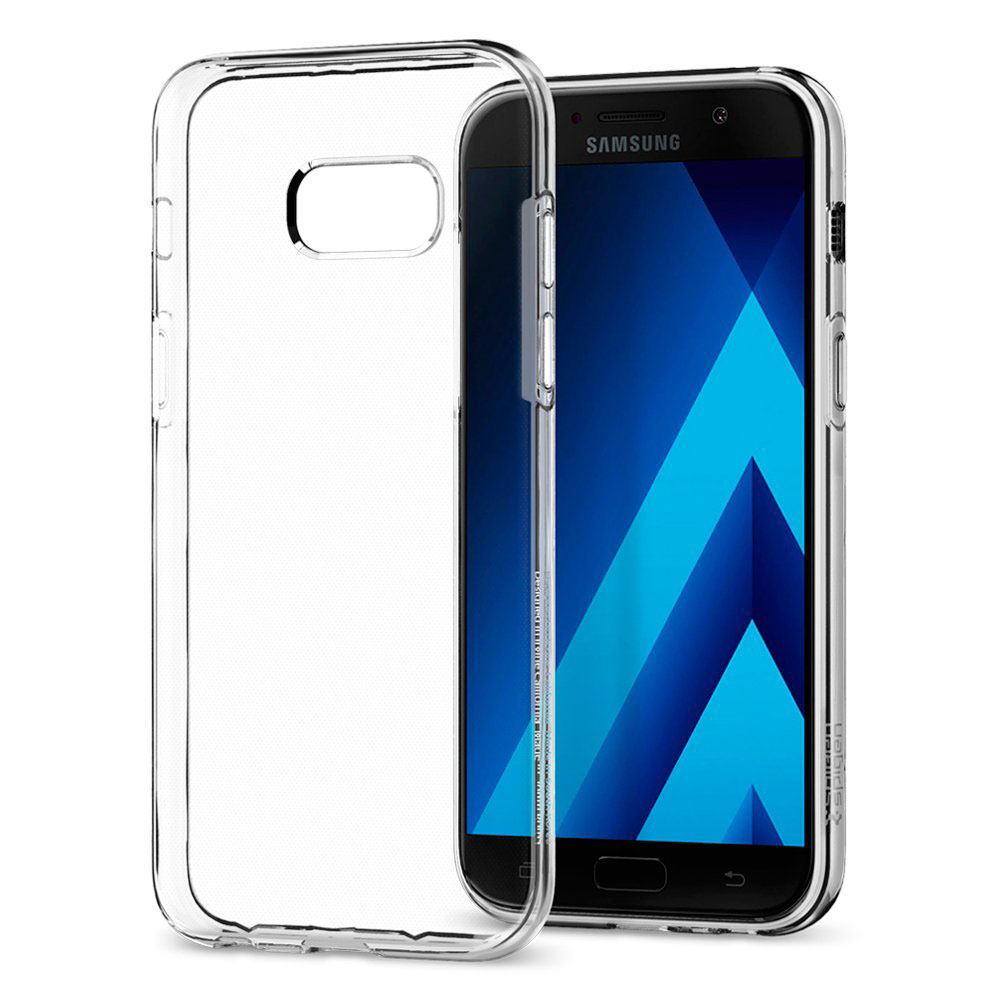coque samsung galaxy a3 2017 transparent