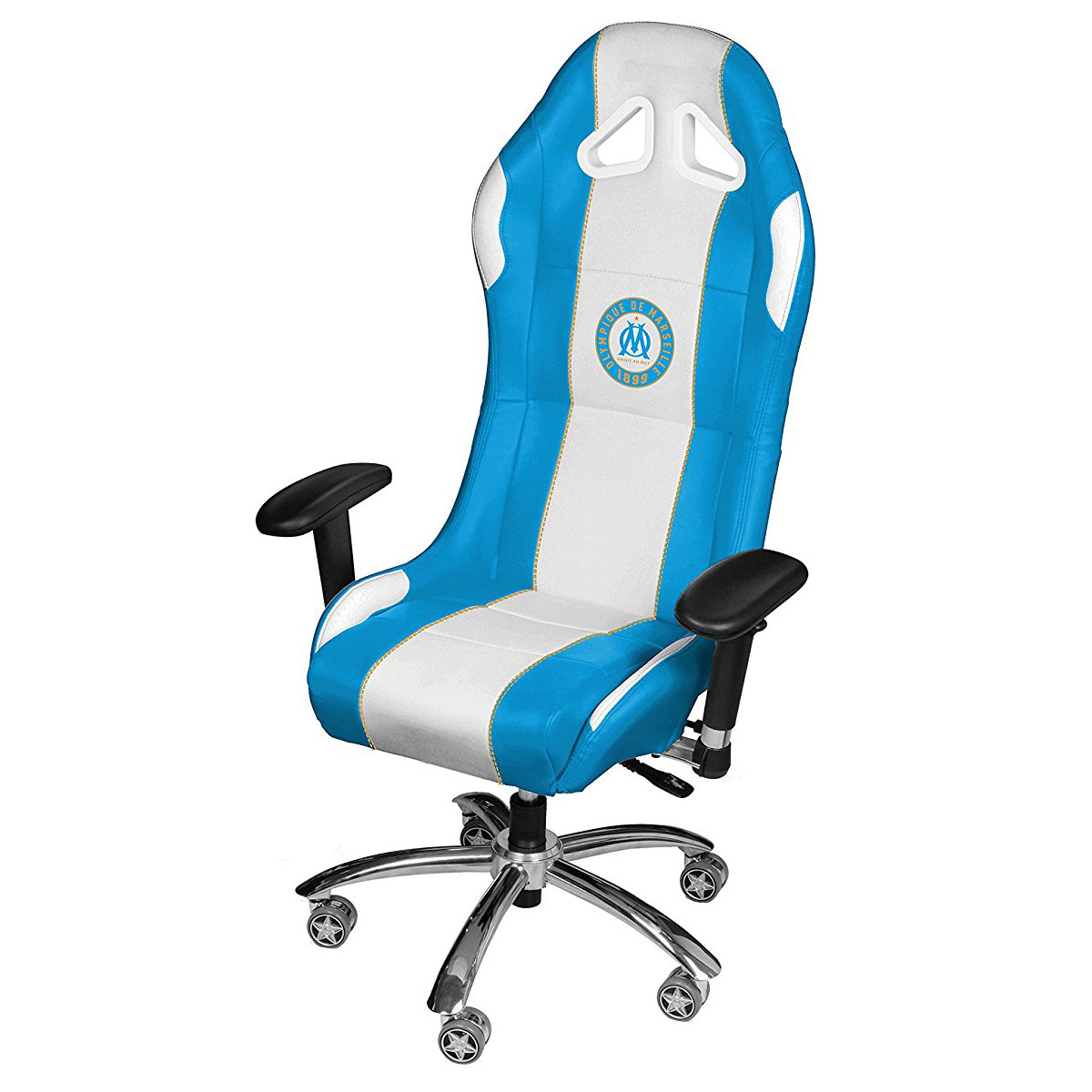 subsonic football gaming chair om fauteuil gamer. Black Bedroom Furniture Sets. Home Design Ideas