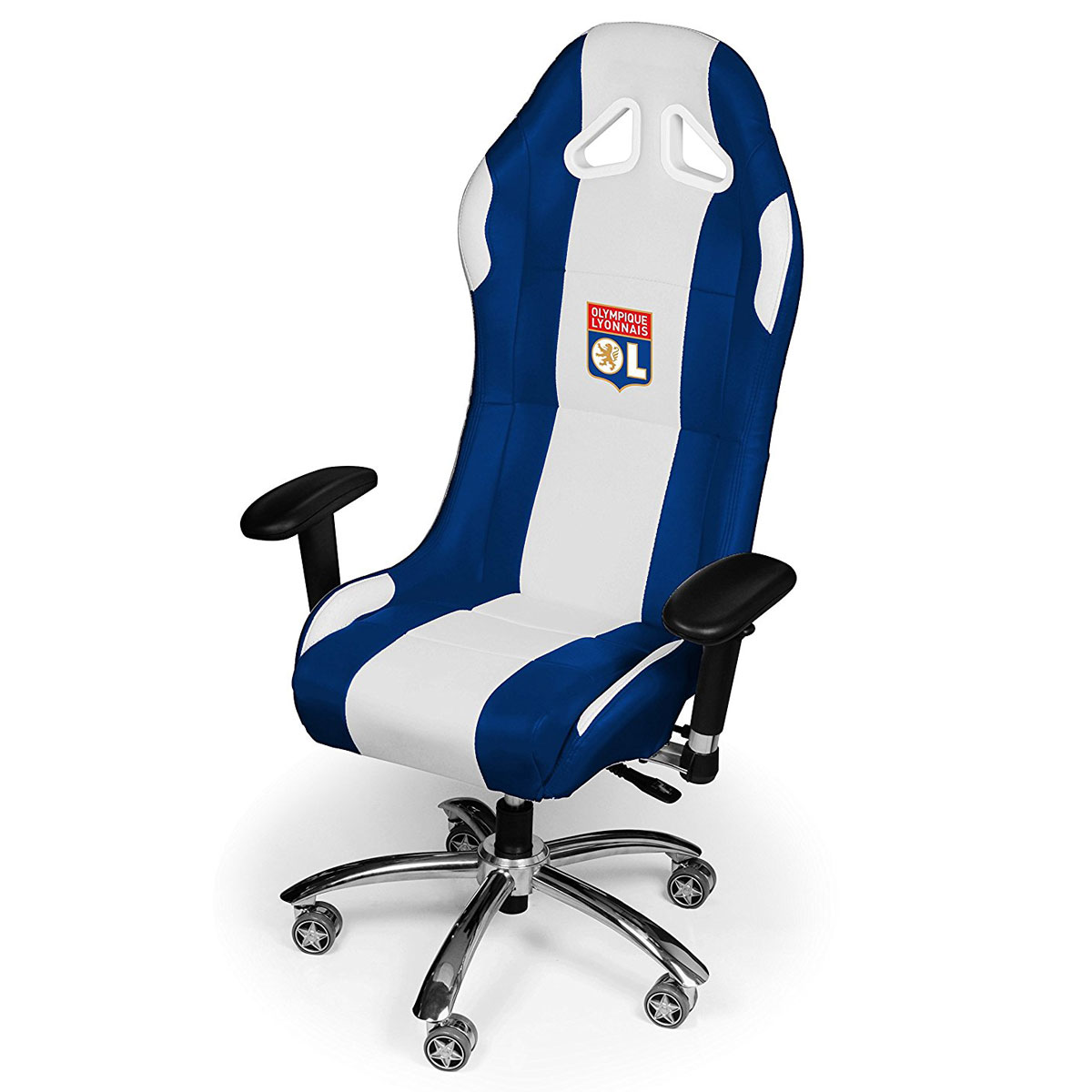 subsonic football gaming chair ol fauteuil gamer. Black Bedroom Furniture Sets. Home Design Ideas