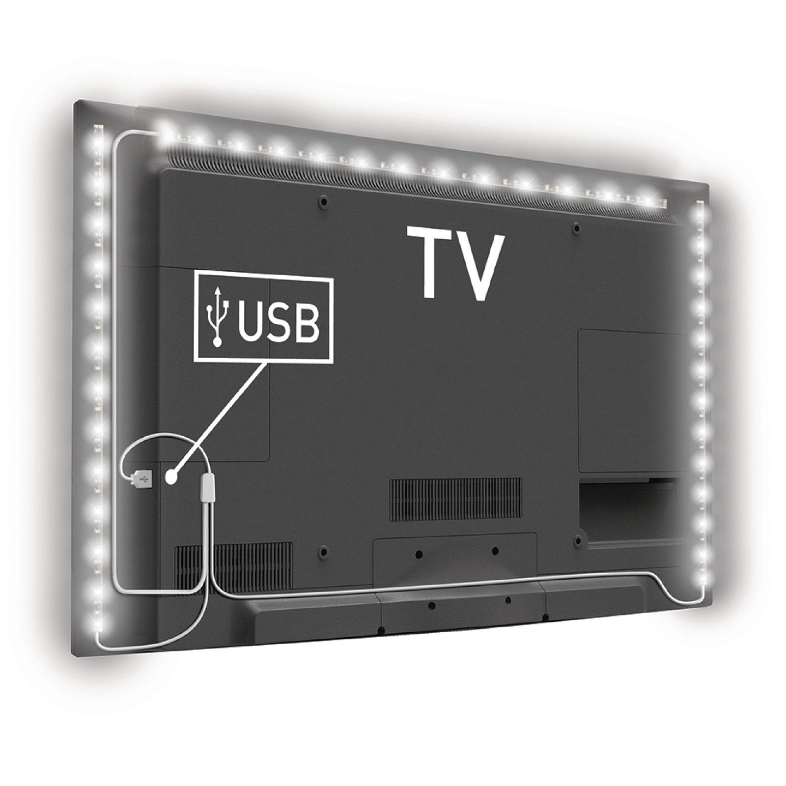 k nig usb tv mood light knm ml3wd usb k nig sur. Black Bedroom Furniture Sets. Home Design Ideas