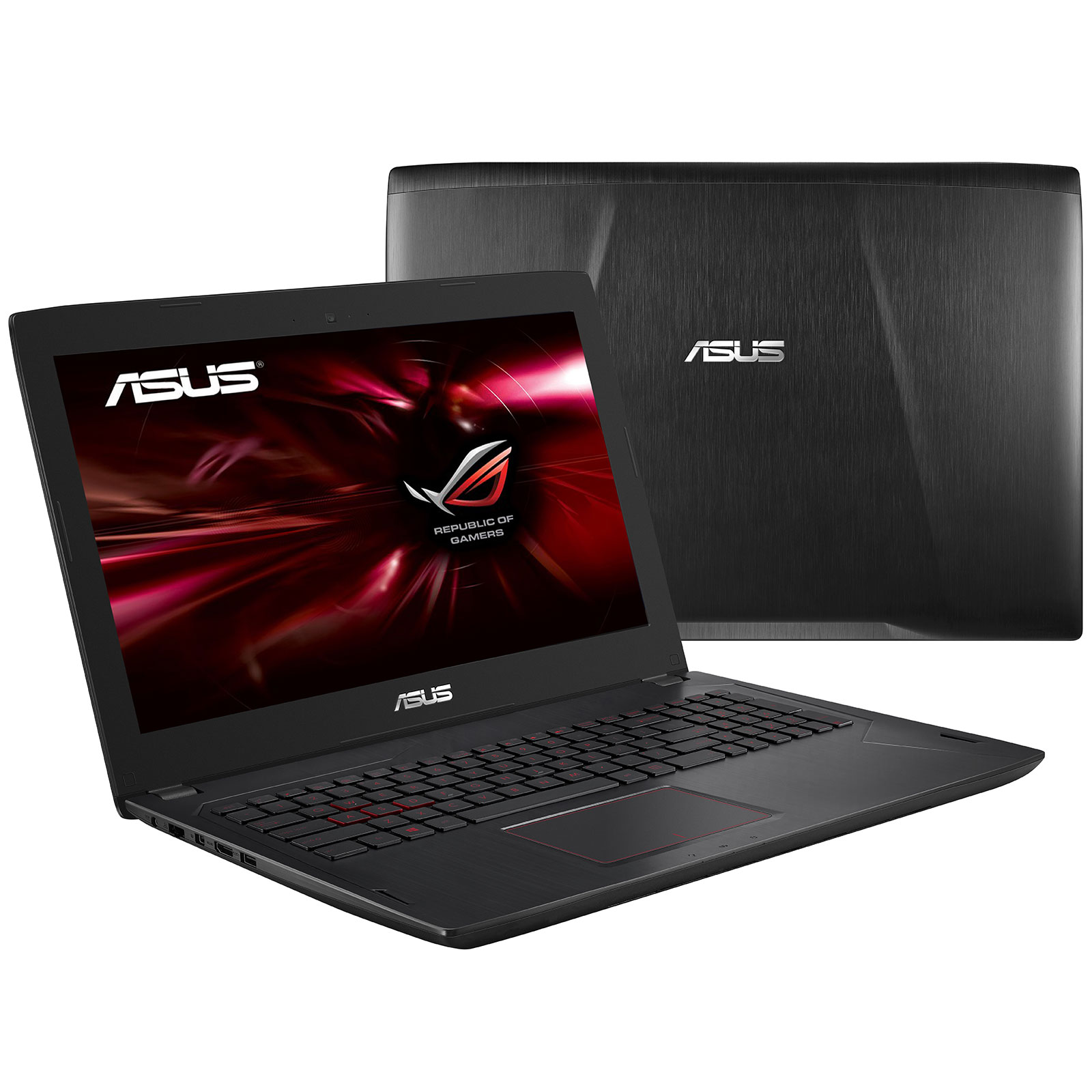 asus fx753vd gc012 pc portable asus sur. Black Bedroom Furniture Sets. Home Design Ideas