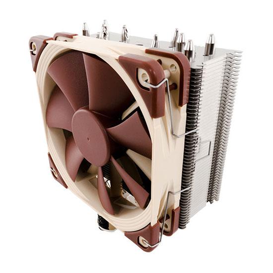 Ventilateur processeur Noctua NH-U12S SE-AM4 Ventilateur processeur (pour Socket AMD AM4)