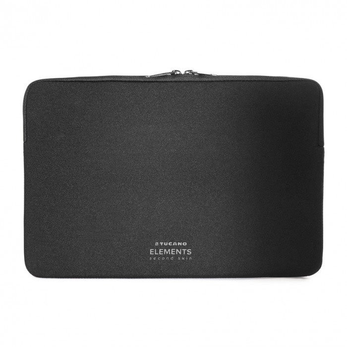 Tucano elements macbook pro 15 noir sac sacoche for Housse macbook pro 15