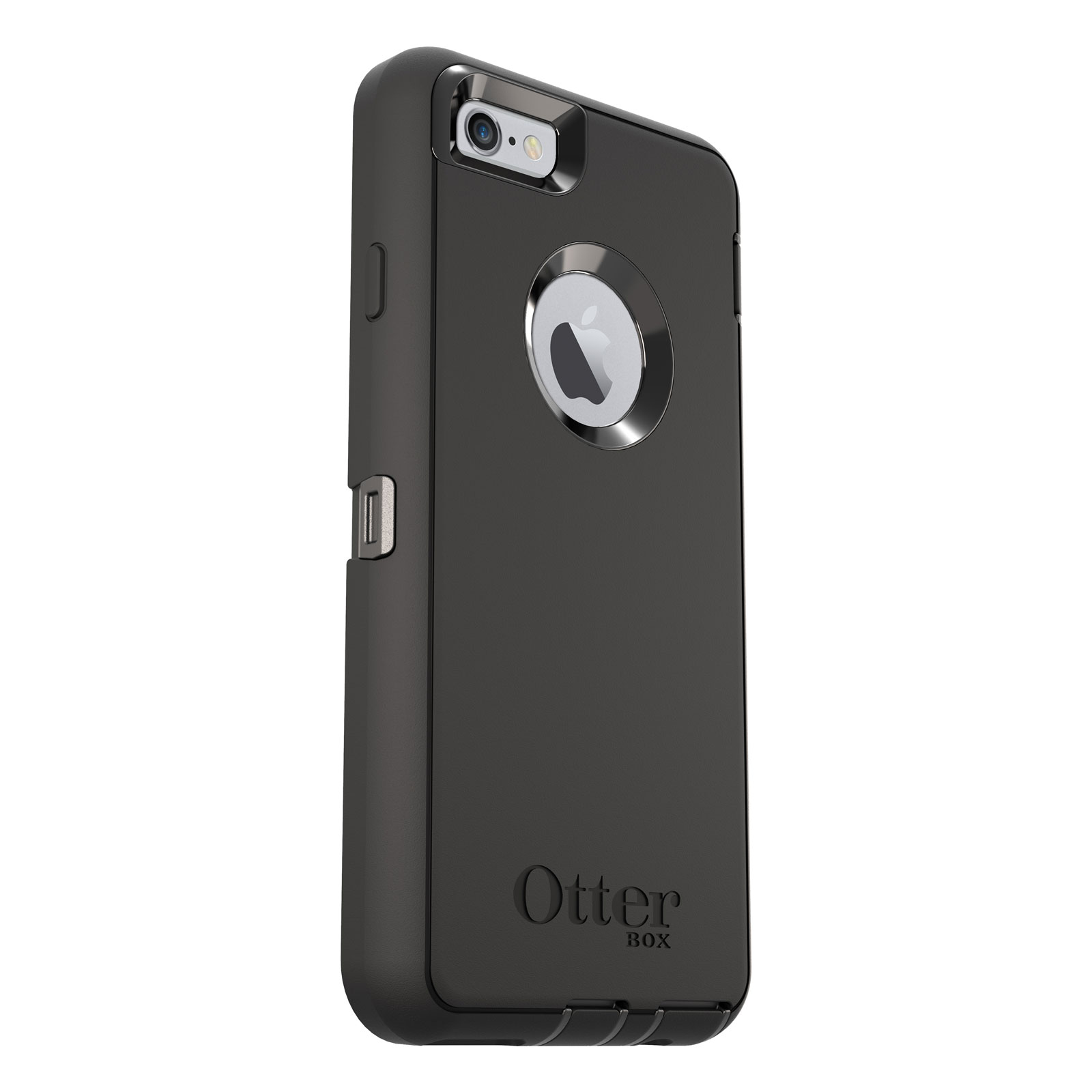 otterbox defender noir iphone 6 6s etui t l phone. Black Bedroom Furniture Sets. Home Design Ideas