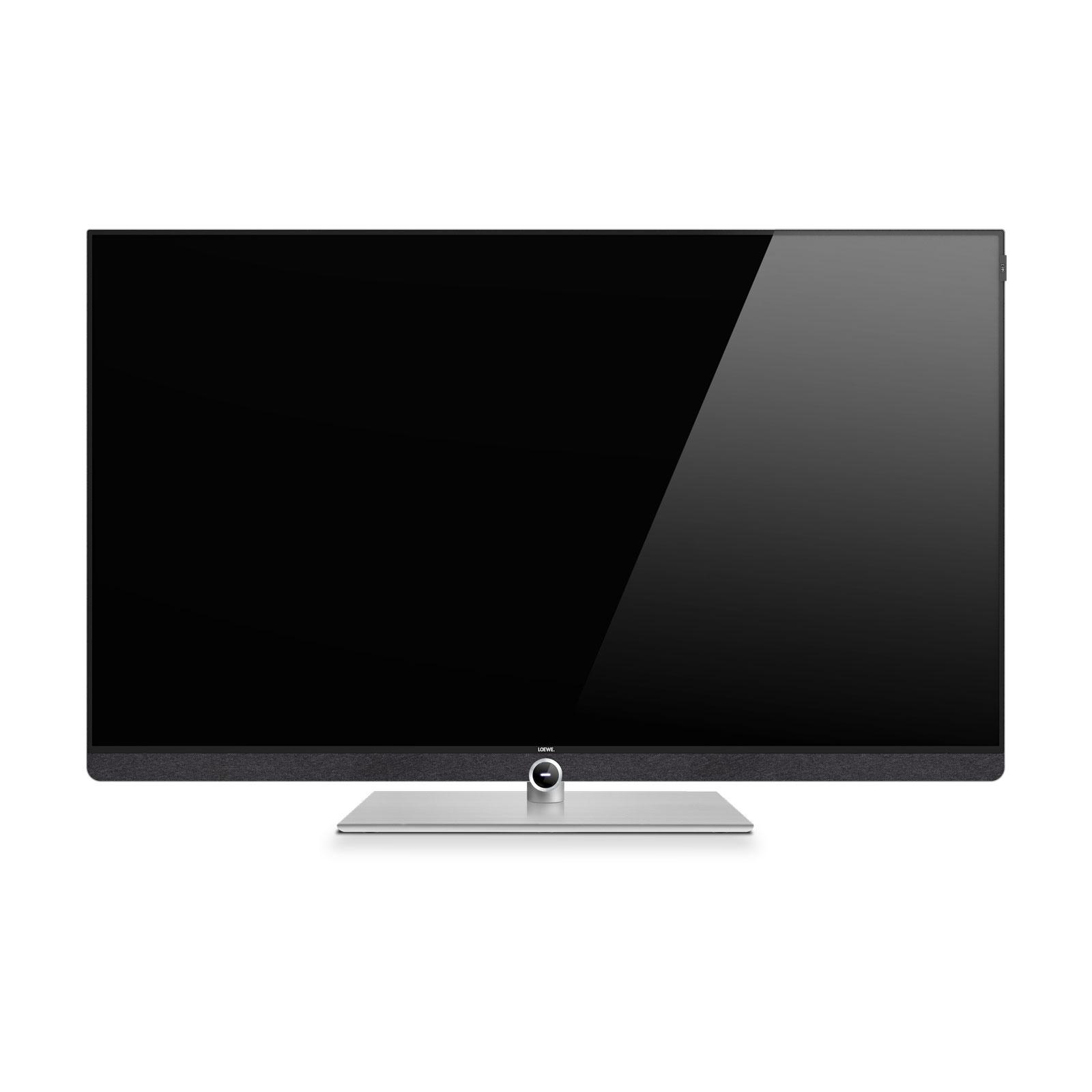 loewe bild gris graphite tv loewe sur. Black Bedroom Furniture Sets. Home Design Ideas