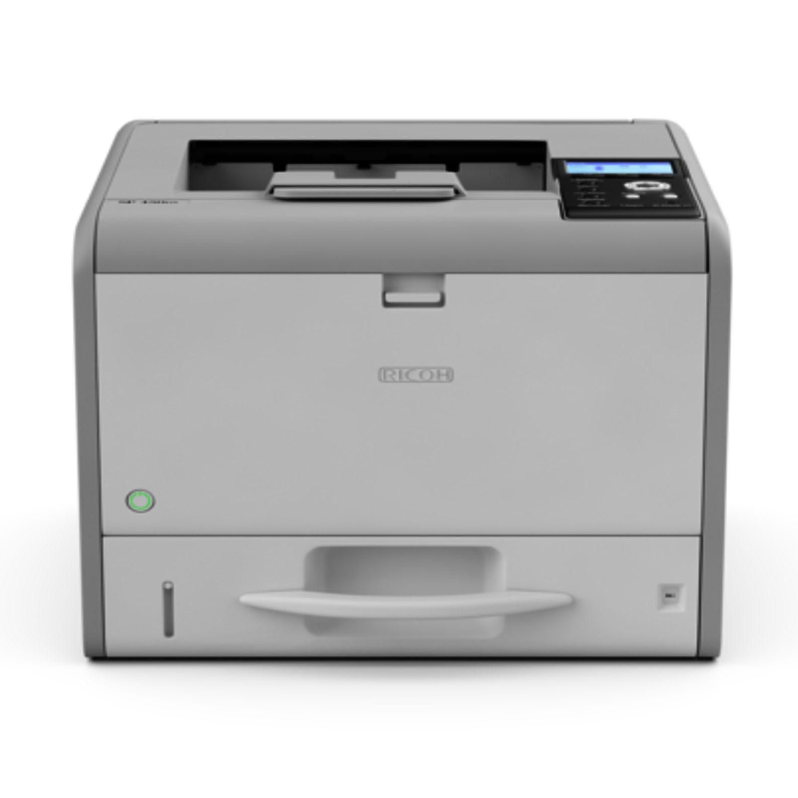 Ricoh Sp 400dn Imprimante Laser Ricoh Sur Ldlc Com