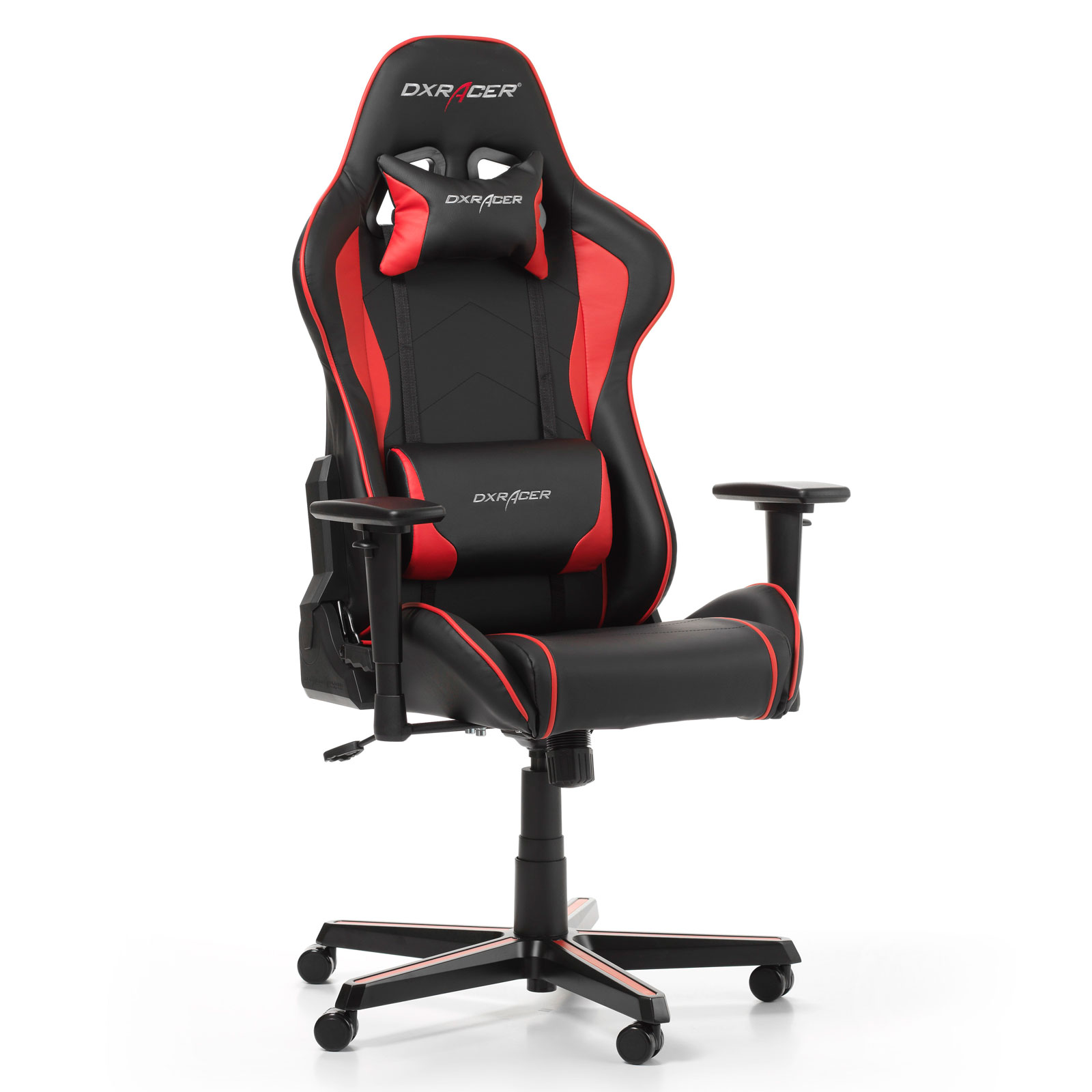 dxracer formula fh08 rouge fauteuil gamer dxracer sur. Black Bedroom Furniture Sets. Home Design Ideas