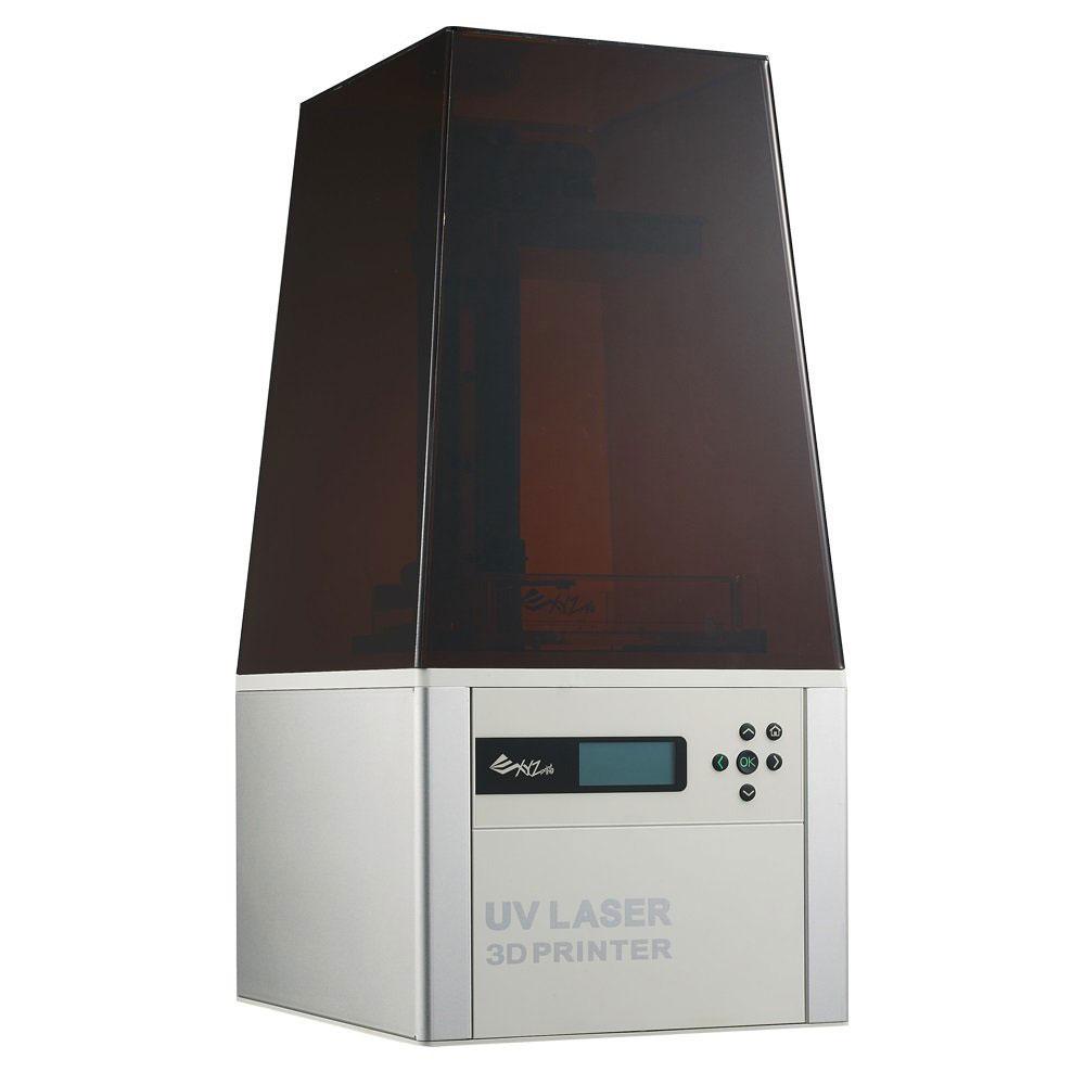 xyzprinting nobel 1 0 imprimante 3d xyzprinting sur. Black Bedroom Furniture Sets. Home Design Ideas