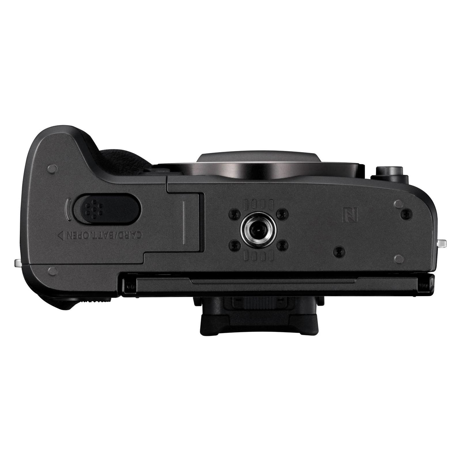 canon eos m5 appareil photo hybride canon sur. Black Bedroom Furniture Sets. Home Design Ideas