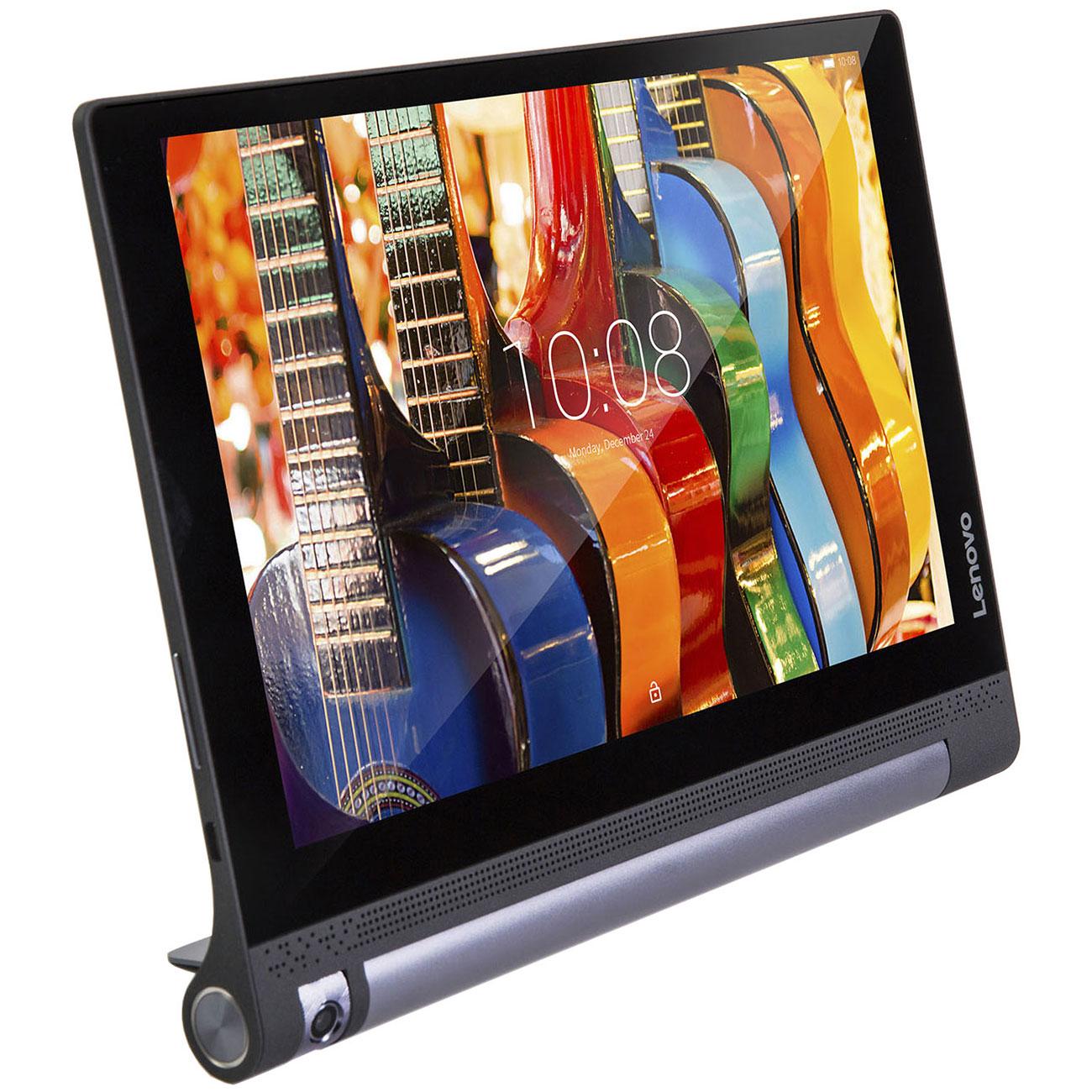 lenovo tab 3 10 za0h0042se tablette tactile lenovo sur. Black Bedroom Furniture Sets. Home Design Ideas