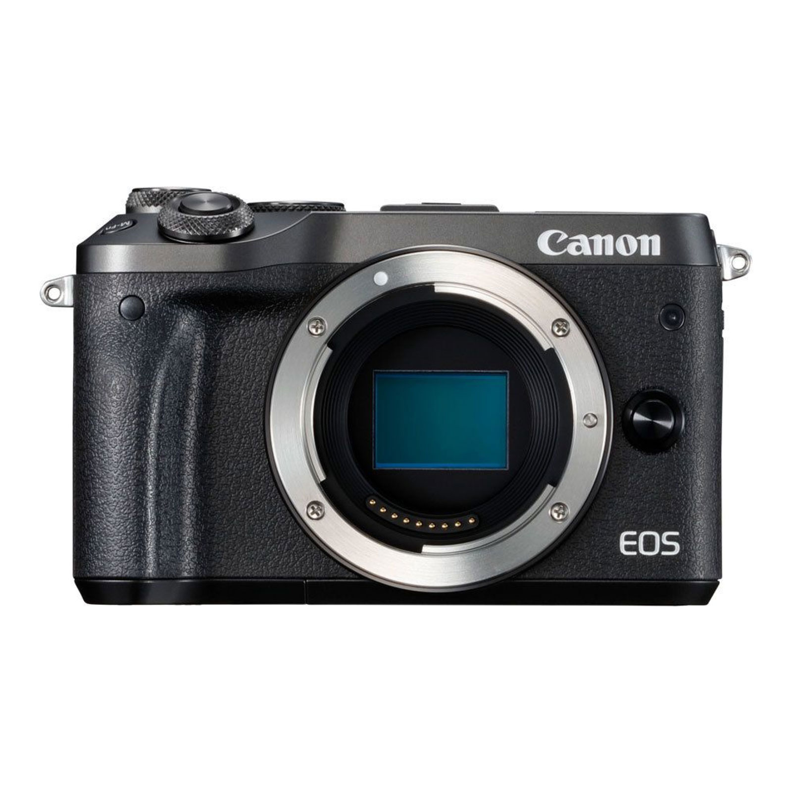 Canon eos m6 noir appareil photo hybride canon sur for Ecran appareil photo canon